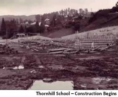 Thornhill School Construction