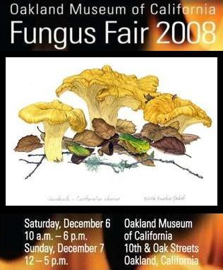 Annual Fungus Fair