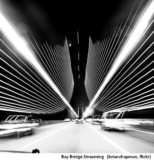 Bay Bridge Streaming