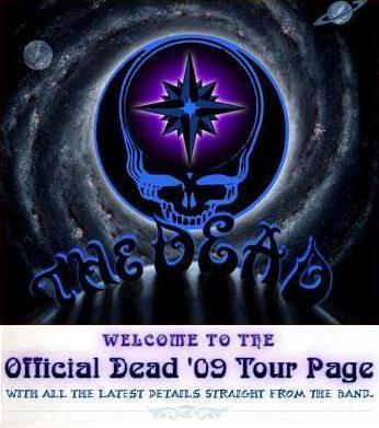 Dead Tour 2009