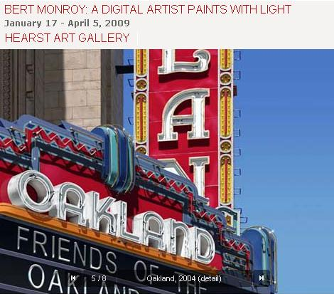 Fox Theater - Bert Monroy