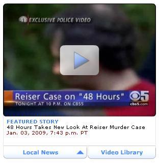 Reiser On 48 Hours