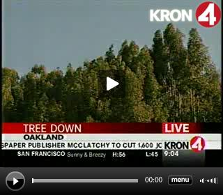 KRON Montclair Report - March 9