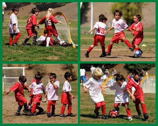 Montclair Soccer Club