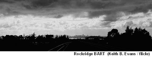 Rockridge BART
