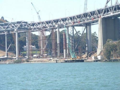 Bridge Erector Set