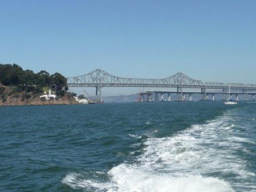 Bridge Underway