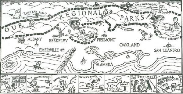 Regional Park Proposal