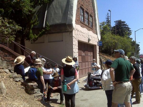 Montclair Appreciation Tour - Firehouse Stop