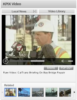 Caltrans Morning Briefing
