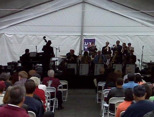 Marcus Shelby Jazz Orchestra - 1