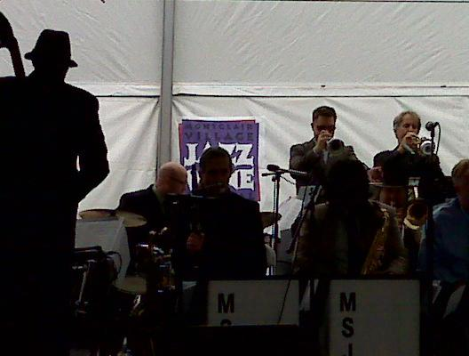 Marcus Shelby Jazz Orchestra - 2