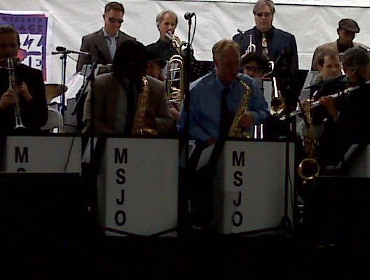 Marcus Shelby Jazz Orchestra - 3