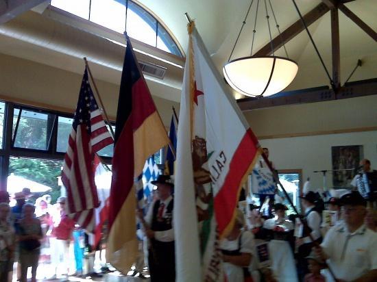 Which Flag, Dunsmuir