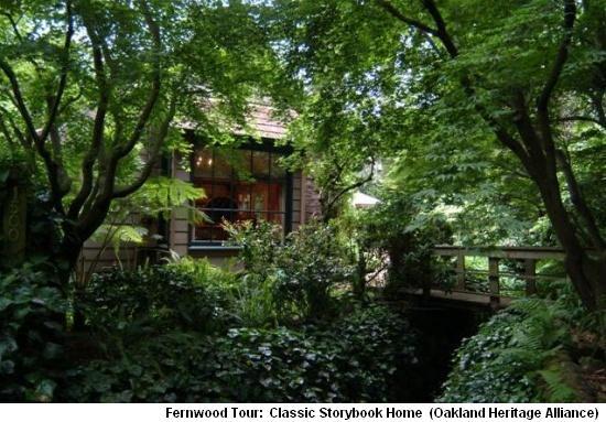 Fernwood - Storybook House