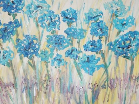 Garden - Marisa Muliadi-Kleiber