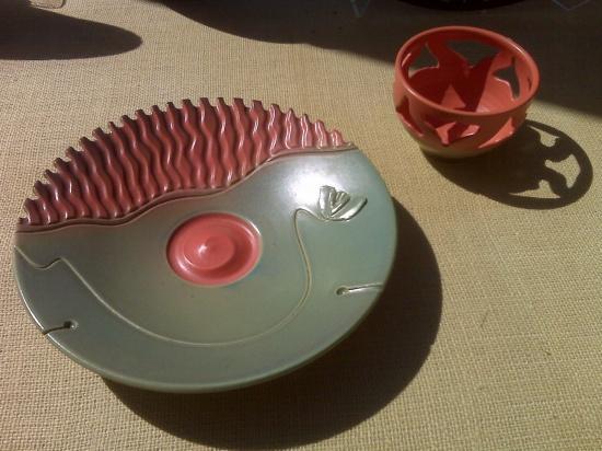 Pottery Art